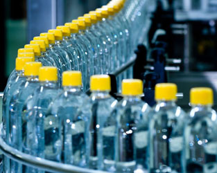 Beverage Processing